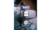 Cần thanh lý body Canon 550D còn mới ít sử dụng