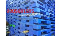 Thanh lý pallet nhựa đã qua sử dụng còn mới Đà Nẵng 0905681595