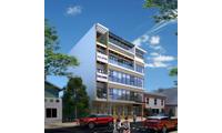 Cho thuê văn phòng tại Đường Nguyễn Thái Học - Thành phố Yên Bái