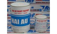 Công ty phân phối sơn Alkyd biến tính Hải Âu màu vàng cam tại Kom Tum