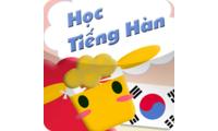 Lớp học tiếng Hàn chất lượng tại Nam Định