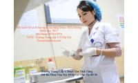 Liên thông cao đẳng dược, điều dưỡng chính quy 2017 tại Hà Nội