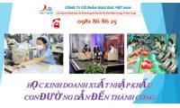 Học xuất nhập khẩu tại Nha Trang, Hà Nội, Hồ Chí Minh, Đà Nẵng,