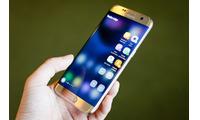 Hàng mới về - Samsung Galaxy S7 Edge bản Mỹ