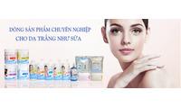 Tuyển đại lý phân phối mỹ phẩm trắng da Doctor Baby Skin, chiết khấu cao