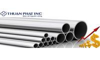 Nhà máy sản xuất ống hộp inox Thuận Phát cần tìm NPP, Đại Lý