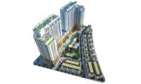 Chỉ 1,9 tỷ sở hữu căn hộ Roman Plaza - Cao cấp trung tâm Hà Nội