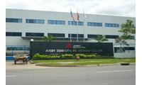 Công ty An Pha P.P độc quyền Decal Avery Dennison của Mỹ