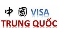 Chuyên làm visa đi Trung Quốc, Hồng Kong, Hàn Quốc, Nhật Bản