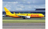Chuyển phát nhanh DHL tại KCN Vsip - Bình Dương