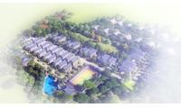 1,557 tỷ biệt thự nghỉ dưỡng, full nội thất Green Oasis