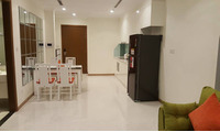Cần cho thuê gấp căn hộ cao cấp 1PN full NT, Vinhomes Tân Cảng