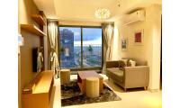 Cho thuê căn hộ cao cấp 2PN full NT Masteri Thảo Điền