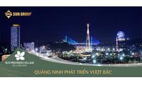 Đầu tư sinh lời cao từ biệt thự thương mại Sun Premier Hạ Long
