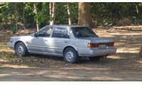 Nissan blubird SGL 2.0