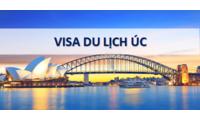 Xin Visa Mỹ, Đức, Canada, Úc