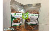Địa chỉ bán buôn hạt hạnh nhân rang bơ tại Hà Nội giá rẻ