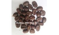 Cà phê nguyên chất giá sỉ cho quán tại TPHCM