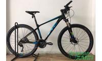 Đánh giá xe đạp Giant XTC 800 2018