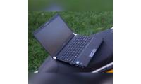 Laptop Toshiba siêu mõng nhẹ PIN 4-5H R732 i5 3230 4G 320G 13in
