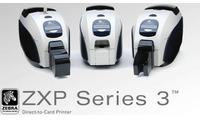Máy in thẻ nhựa Zebra ZXP3