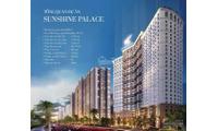Cc Sunshine Palace  giá chỉ 26.5, tặng gói nội thất 150 tr/m2