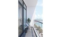Căn hộ khách sạn Ocean Gate Nha Trang, view biển Trần Phú, chỉ 1,5 tỷ