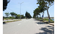Bán gấp lô 100m2 hướng đông nam phía nam Đà Nẵng - 515 triệu