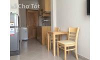 Cho thuê nhà mặt tiền 260A Võ Văn Tần