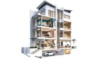 Bán dự án khách sạn Đà Lạt hơn 1000m2 với 48 phòng nội thất hiện đại