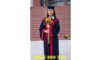 Đặt may đồ tốt nghiệp - cho thuê đồ cử nhân sinh viên quận 11