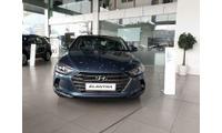 Hyundai elantra 1.6 AT, tặng ngay 80 triệu khi mua xe trong tháng 9