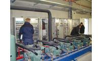 Sửa máy lạnh công nghiệp TPHCM