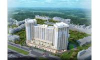 Dự án hot căn hộ 1.2 tỷ ngay xa lộ Hà Nội, tuyến Metro - 0901804863