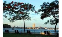Biệt thự mặt Hồ Tây - phường Quảng An - quận Tây Hồ