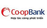 Ngân hàng Hợp tác – Phát hành thẻ thấu chi