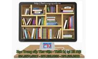 Trường dạy trung cấp thư viện thiết bị cấp tốc cuối tuần