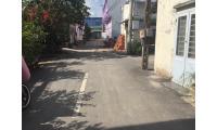 KDC Thiên Phúc mặt tiền tỉnh lộ 9 Hóc Môn mở bán GĐ 1 giá: 180tr/nền