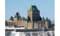 Đại lý EVA Air giới thiệu những hòn đảo đẹp ở Canada