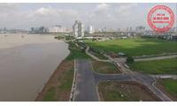 Mở bán 300 nền đất biệt thự, nhà phố quận 2 view sông Sài Gòn