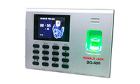 Trọn bộ kiểm soát ra vào máy DG600, khóa chốt điện từ giá tốt