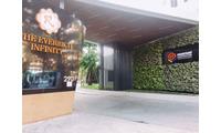 Cho thuê căn hộ văn phòng  tại Q5 gần Nikko Hotel Sai Gon – Now Zone.