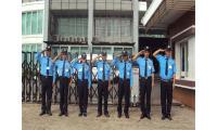 Dịch vụ bảo vệ - chuyên nghiệp - uy tín - chất lượng