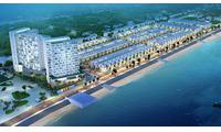 Đất nền thương mại mặt tiền biển trung tâm TP Phan Thiết 13tr/m2