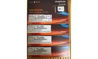 Bán sim Vina 3G 66G giá 320 dùng 12 tháng không nạp tiền
