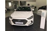 Hyundai Elantra 1.6 AT, giao xe ngay