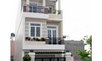 Cho thuê nhà 2  MT  đường 116A Nguyễn Cư Trinh