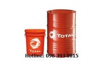 Chuyên cung cấp dầu động cơ Total Rubia Tir 6400 15W-40 chất lượng cao