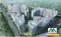 Ra mắt đợt 1 tòa F,G,H chung cư Xuân Mai Complex, Dương Nội
