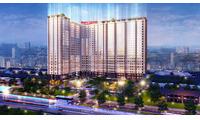 Căn hộ Sài Gòn Gateway giáp Q2 vị trí độc tôn, giá chỉ từ 25tr/m2